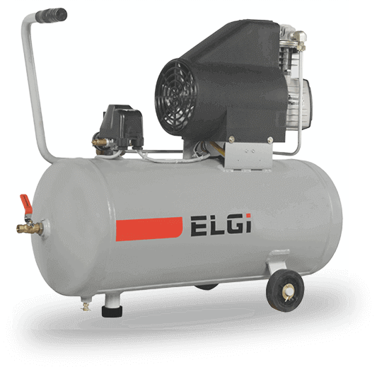 Small Air Compressor for Spray Painting