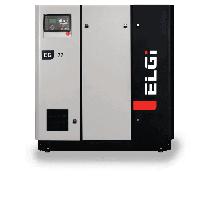 Air compressor for electronics
