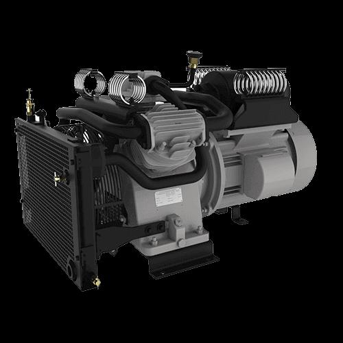 ELGi RR 20100 CG (M) railway compressor