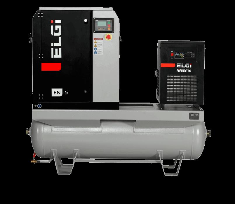 Air Compressor for Fabrication