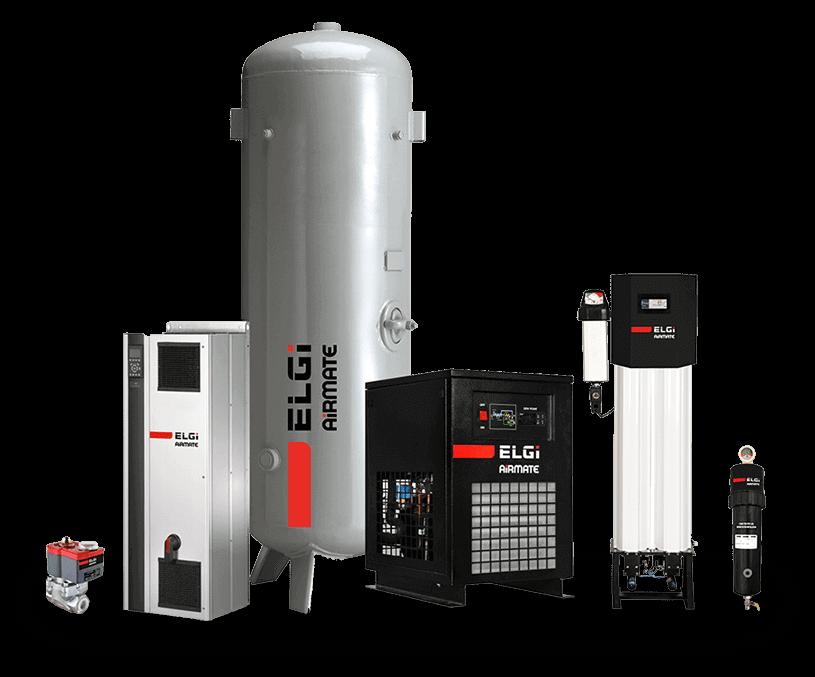 Air Compressor Acessories