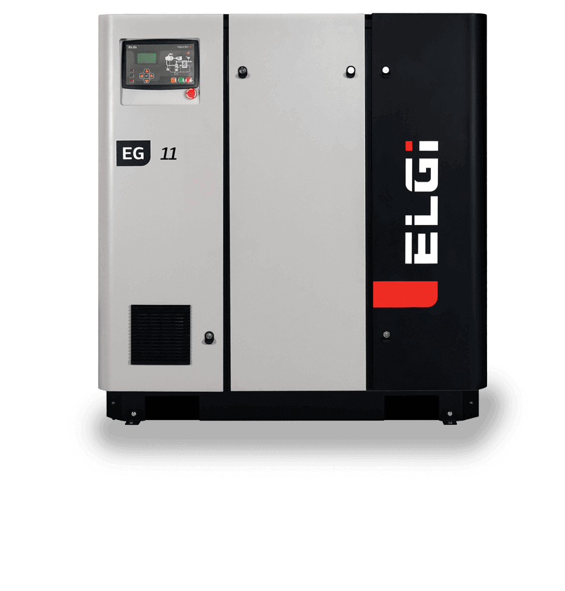 Screw Air Compressor for Electronics