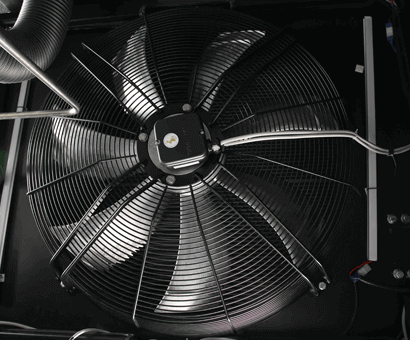 AB series air compressor
