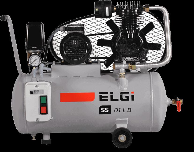 Air Compressor for Garages