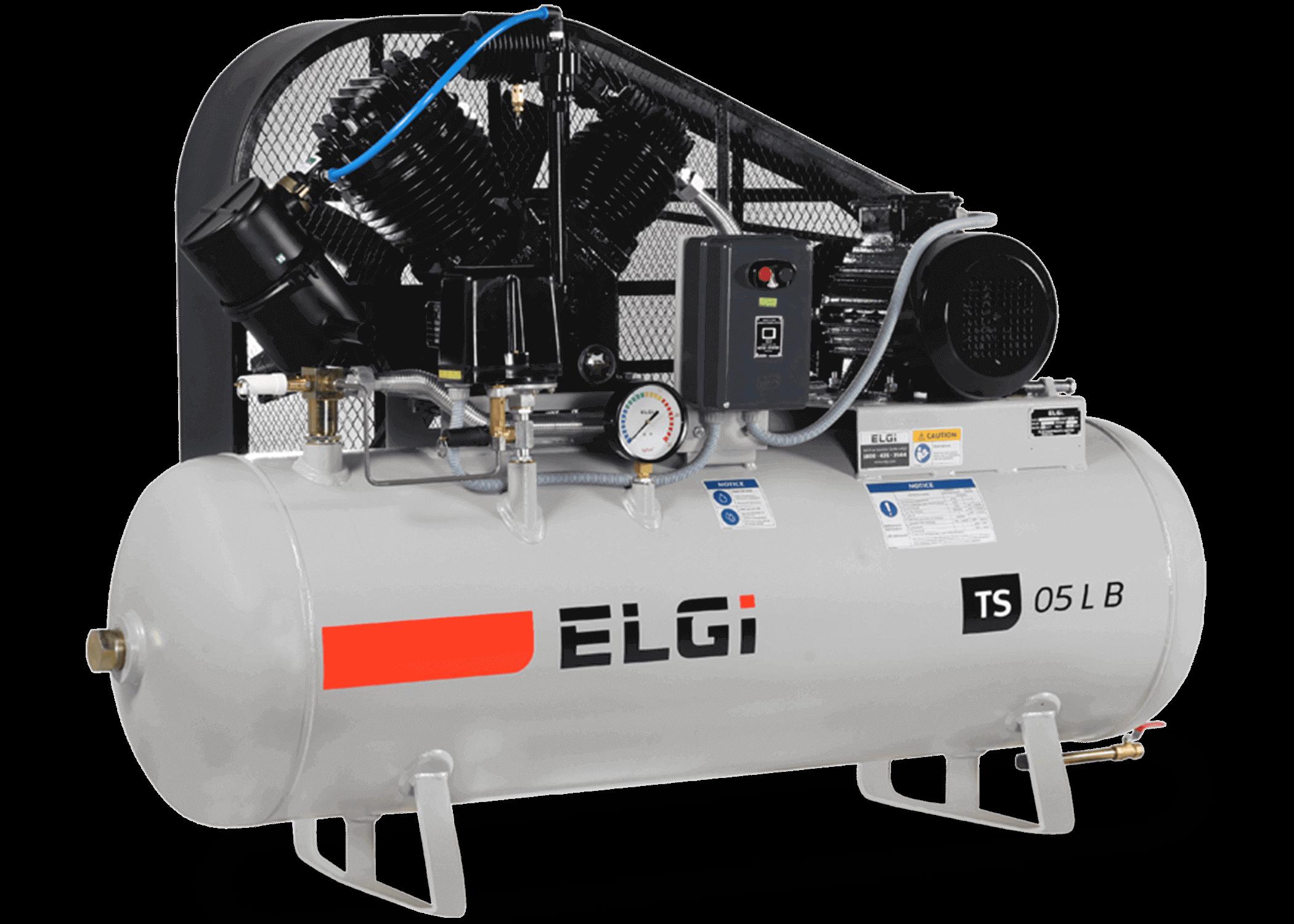 Air Compressor for Pneumatic Tools