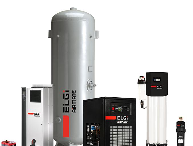 Air Compressor Spare Parts Brazil