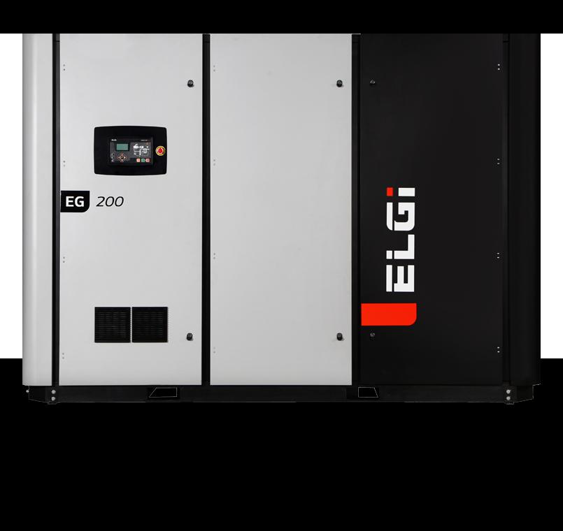 200-250kw EG series compressors