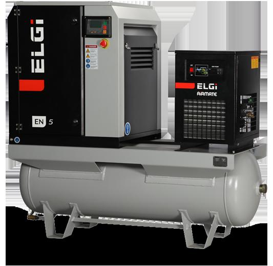 EN series Screw Air Compressor