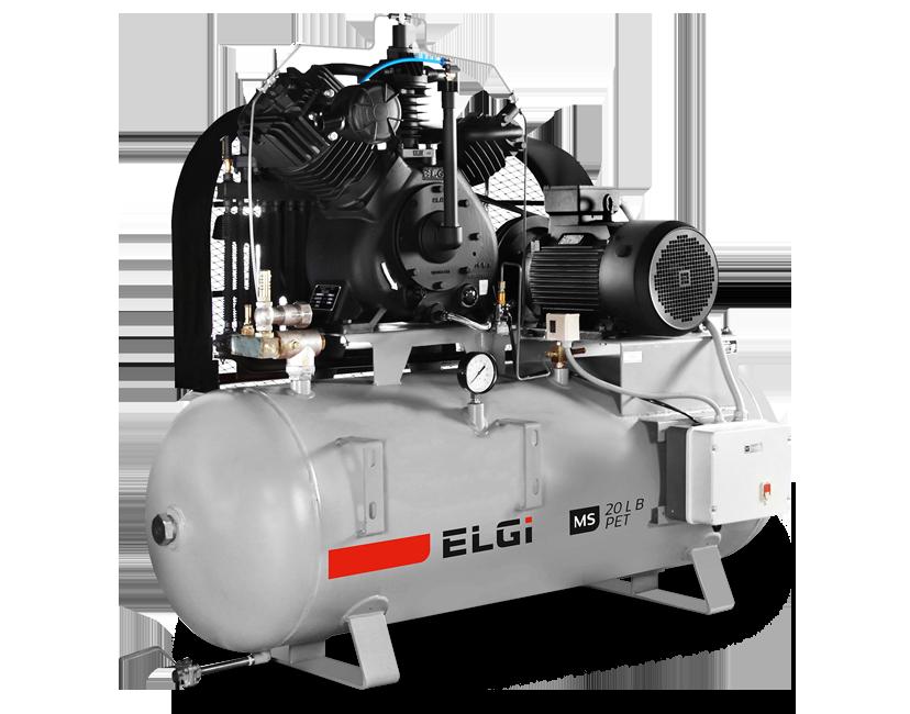 Textile Industry Air Compressor