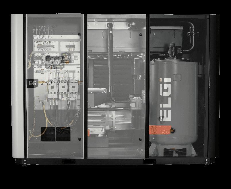 EG series compressor Indonesia