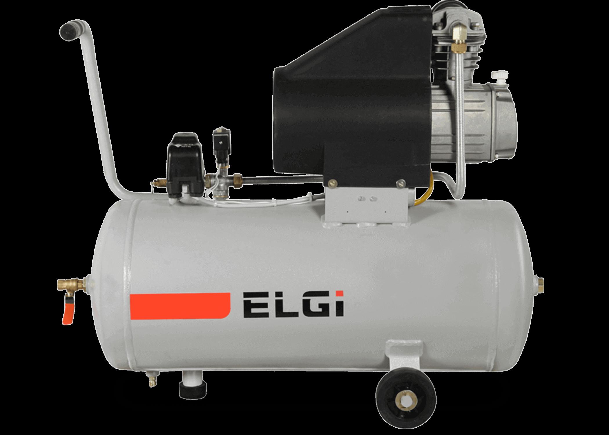 Single Stage Oilfree Air Compressor