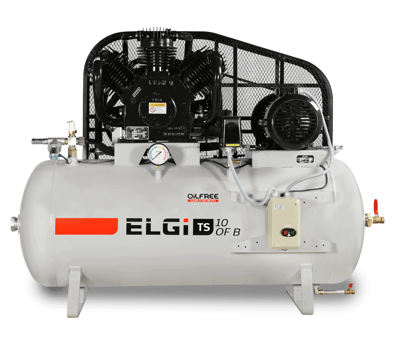Air Compressors for Printing Equipments
