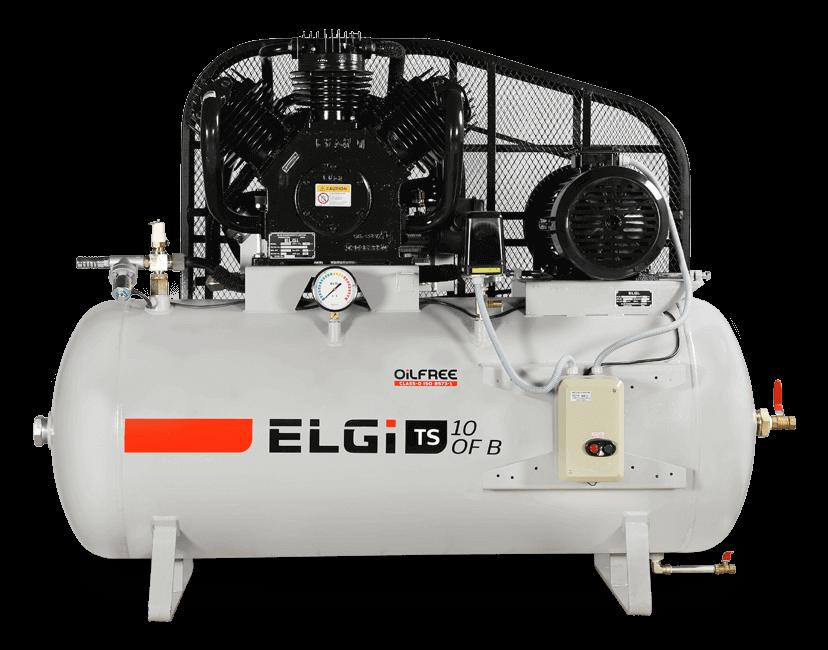 Air Compressor for Laboratories