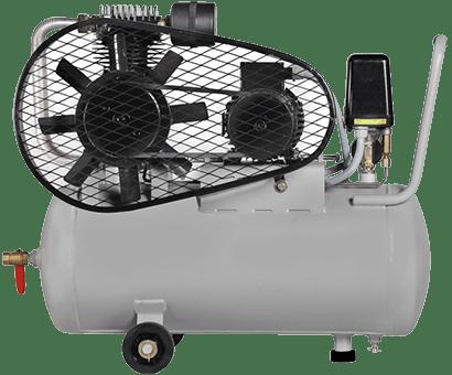 small reciprocating air compressors