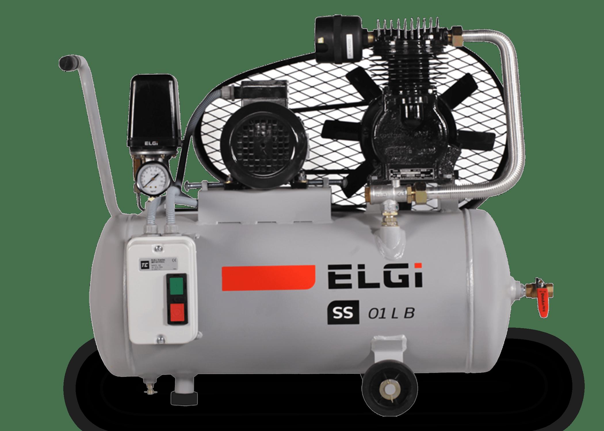 air compressor for LPG dispensing units