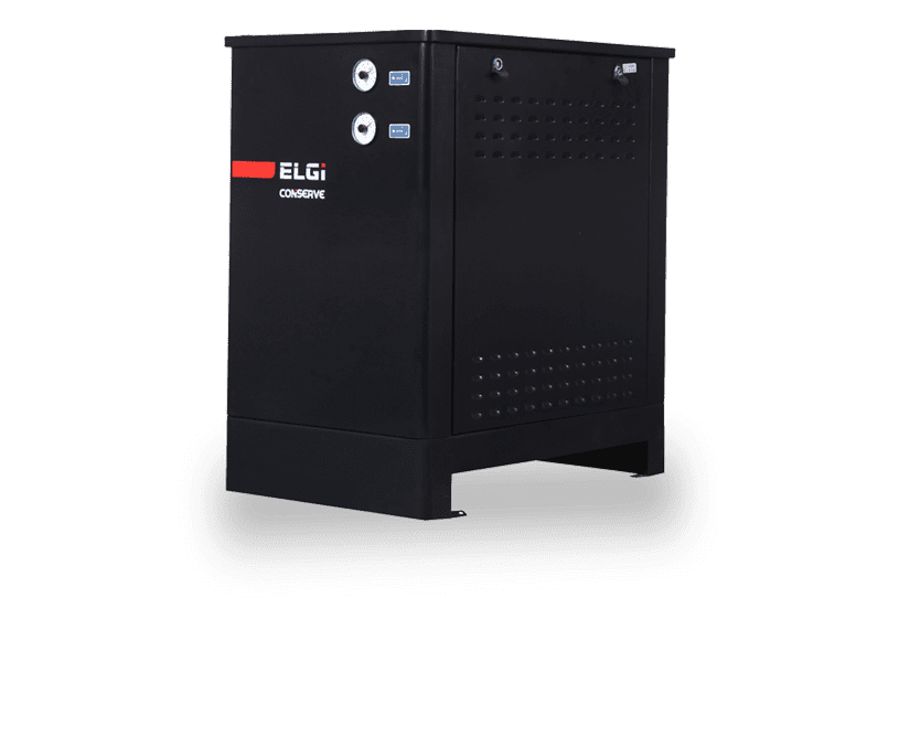 Heat Recovery Systems for Air Compressors
