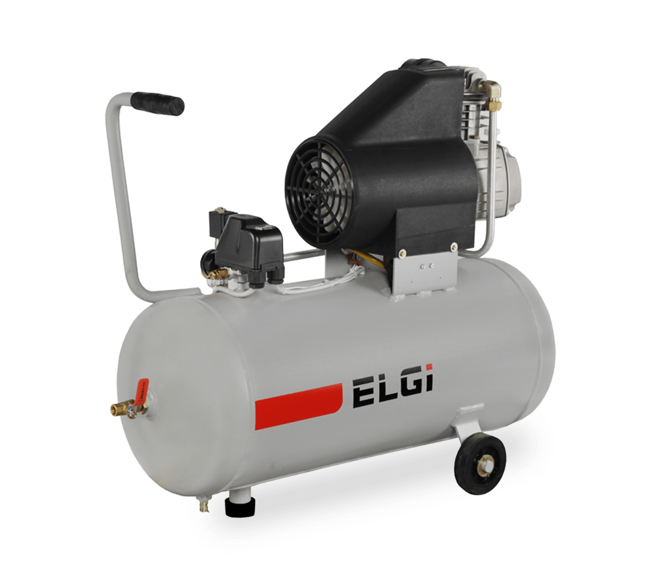 air compressor for community projects