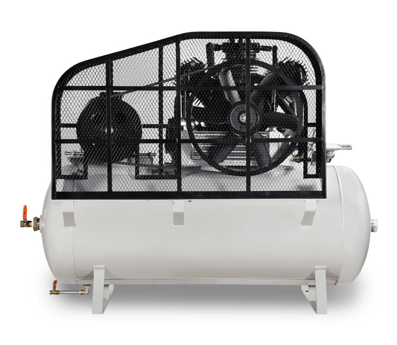 oil free air compressors for laboratories