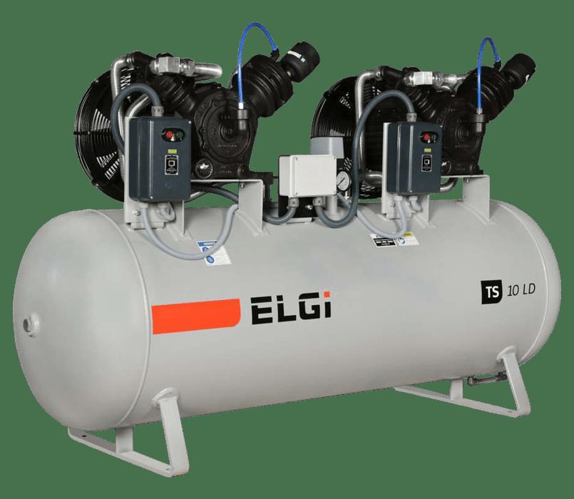 air compressor for automobile
