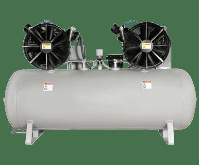 air compressor for metal fabrication