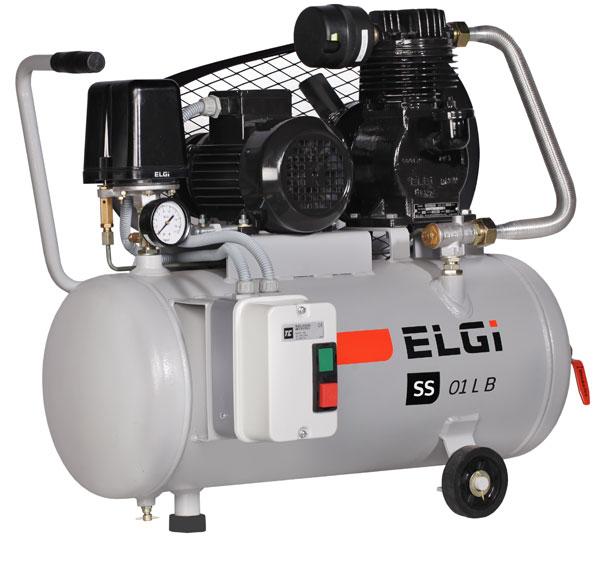 3hp reciprocating air compressors