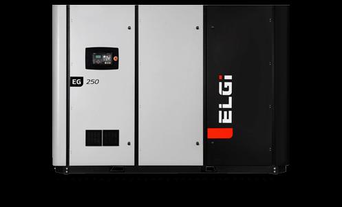 EG series 200-250 kw