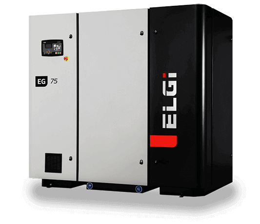 Screw Air Compressors for Auto Garages