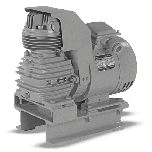 ELGi CRC 150 railway compressor