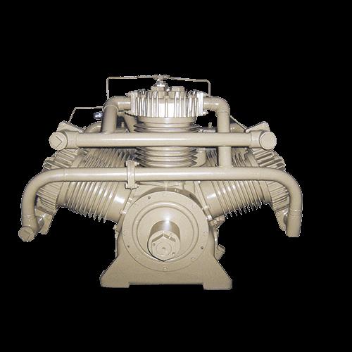 ELGi RR 100101 EC (Expressor) railway compressor