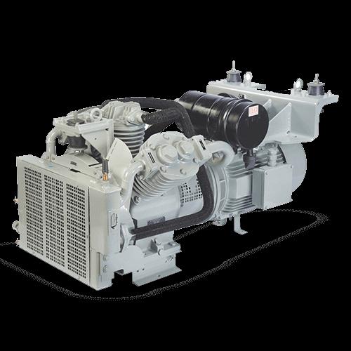 ELGi RR20100CC Railway Compressor