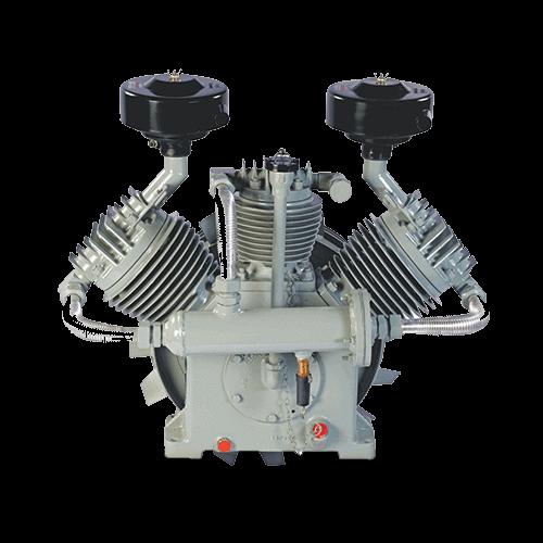 ELGi TRC 1000 B railway compressor