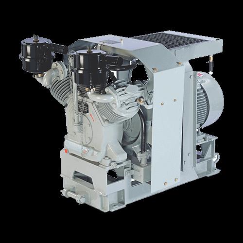 ELGi TRC 1000 MN-UG Railway compressor