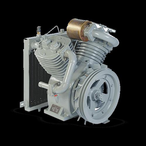ELGi TRC 2507 railway compressor