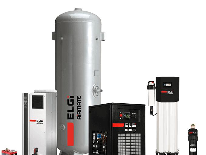 Air Compressor Spare Parts Thailand